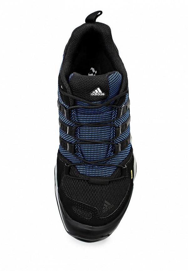 Мужские кроссовки Adidas Performance (Адидас Перфоманс) B33238: изображение 4