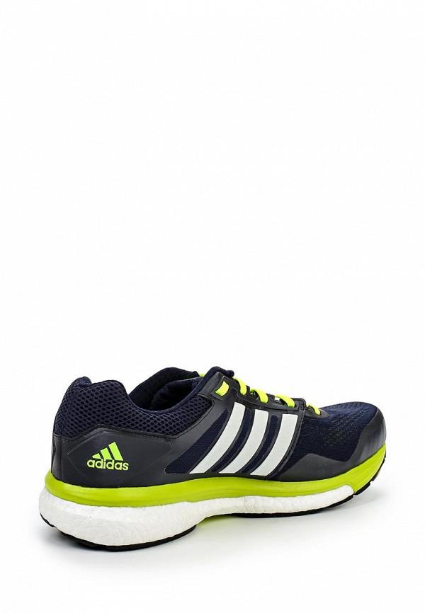 Мужские кроссовки Adidas Performance (Адидас Перфоманс) B33380: изображение 2