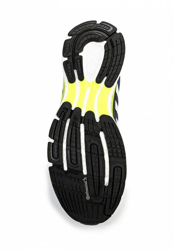 Мужские кроссовки Adidas Performance (Адидас Перфоманс) B33380: изображение 3