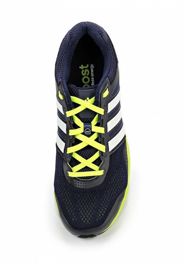 Мужские кроссовки Adidas Performance (Адидас Перфоманс) B33380: изображение 4
