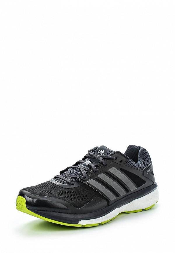 Мужские кроссовки Adidas Performance (Адидас Перфоманс) B33387: изображение 1