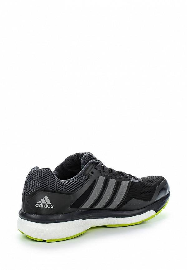 Мужские кроссовки Adidas Performance (Адидас Перфоманс) B33387: изображение 2