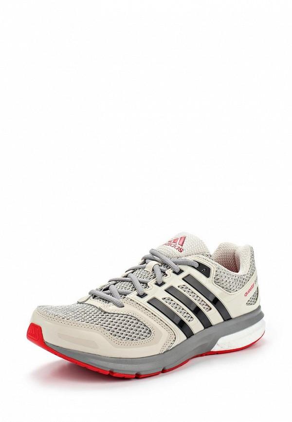 Мужские кроссовки Adidas Performance (Адидас Перфоманс) B33460: изображение 1