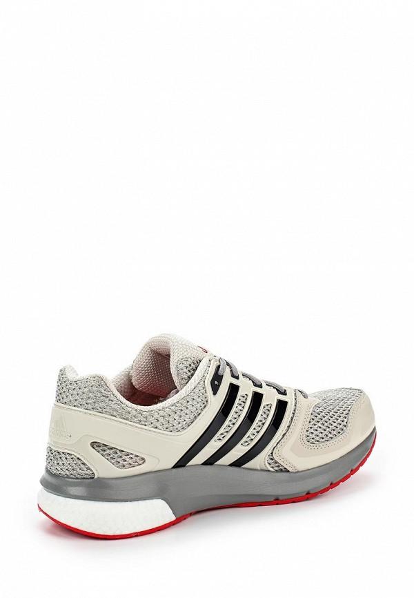 Мужские кроссовки Adidas Performance (Адидас Перфоманс) B33460: изображение 2