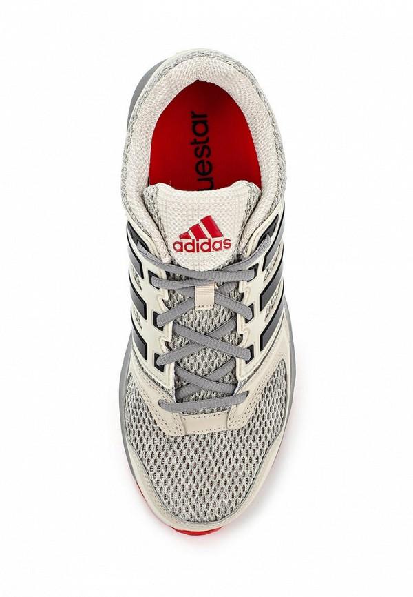 Мужские кроссовки Adidas Performance (Адидас Перфоманс) B33460: изображение 4