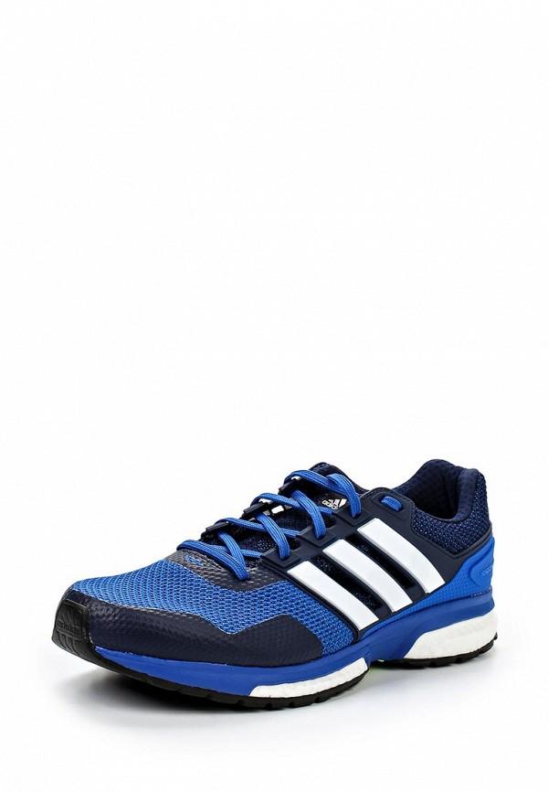Мужские кроссовки Adidas Performance (Адидас Перфоманс) B33486: изображение 1