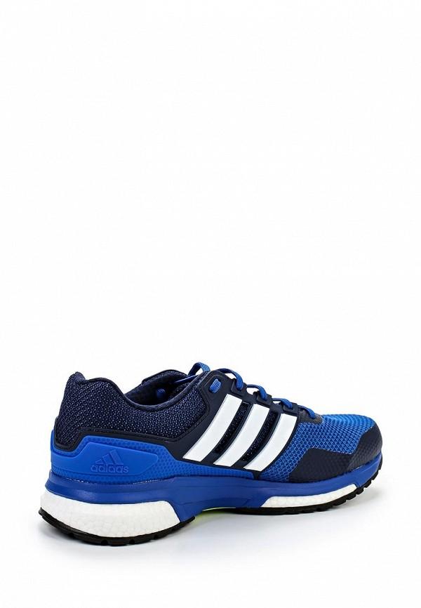 Мужские кроссовки Adidas Performance (Адидас Перфоманс) B33486: изображение 2
