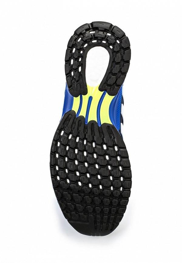 Мужские кроссовки Adidas Performance (Адидас Перфоманс) B33486: изображение 3