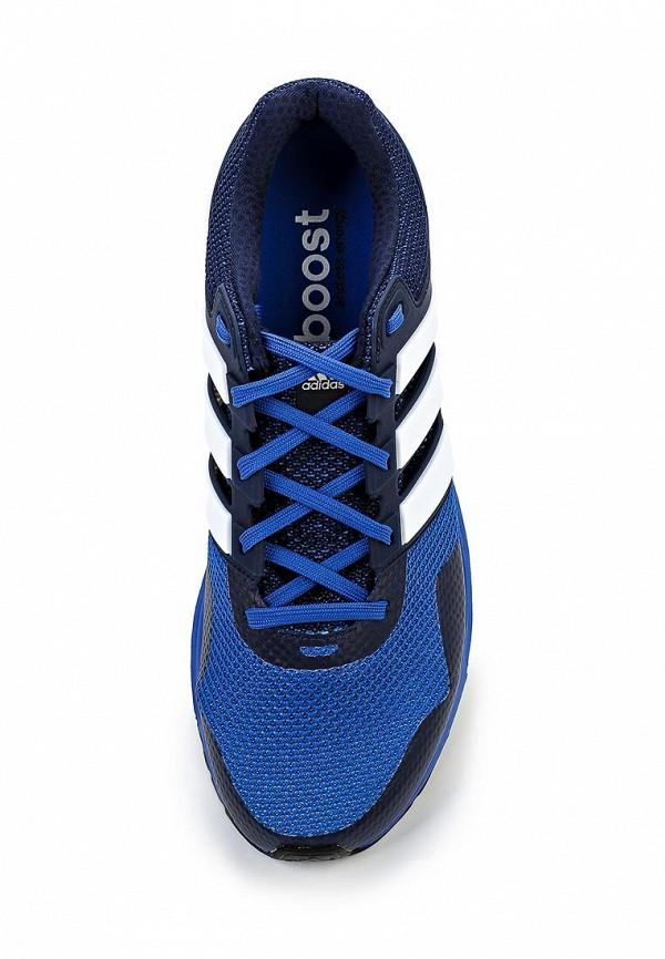 Мужские кроссовки Adidas Performance (Адидас Перфоманс) B33486: изображение 4