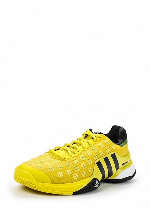 Мужские кроссовки Adidas Performance (Адидас Перфоманс) B33505: изображение 1
