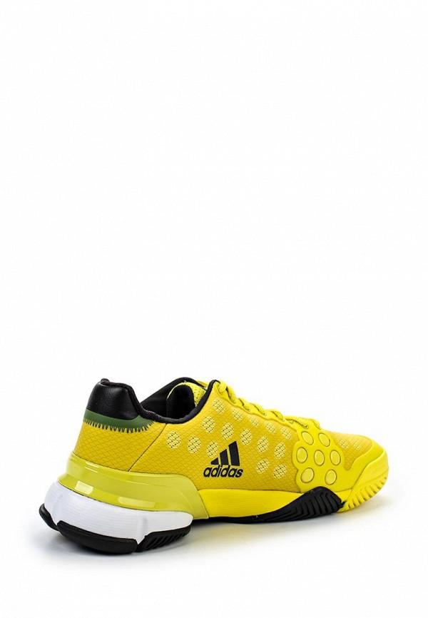 Мужские кроссовки Adidas Performance (Адидас Перфоманс) B33505: изображение 2