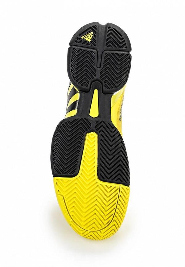 Мужские кроссовки Adidas Performance (Адидас Перфоманс) B33505: изображение 3