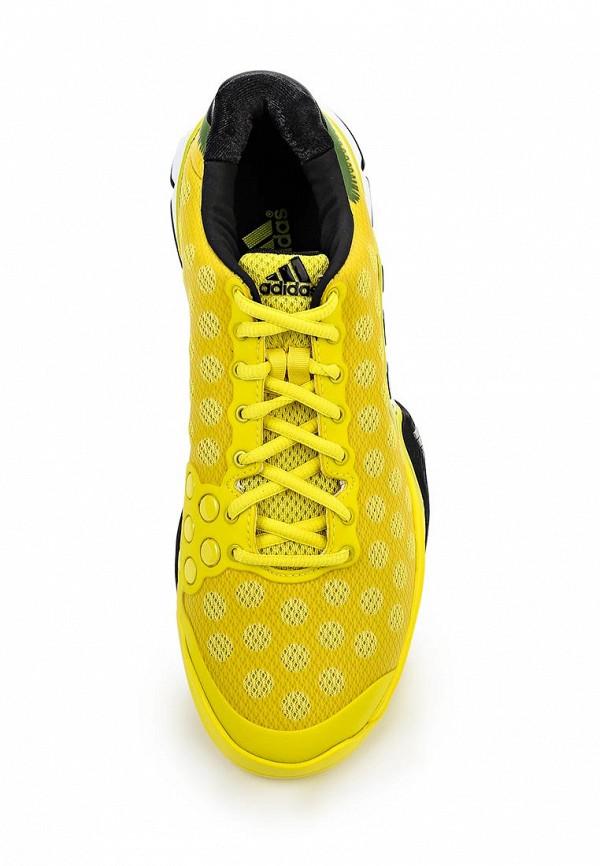 Мужские кроссовки Adidas Performance (Адидас Перфоманс) B33505: изображение 4