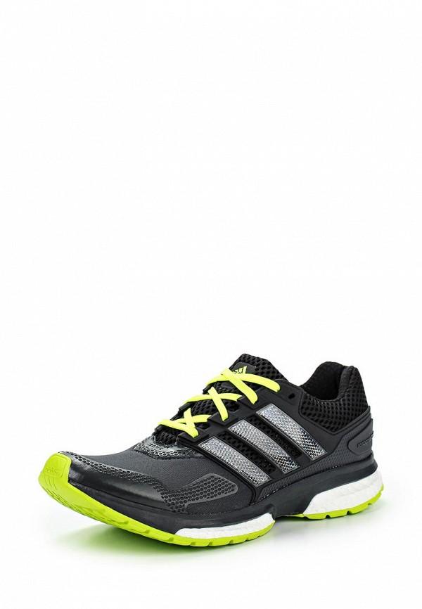 Мужские кроссовки Adidas Performance (Адидас Перфоманс) B33512: изображение 1