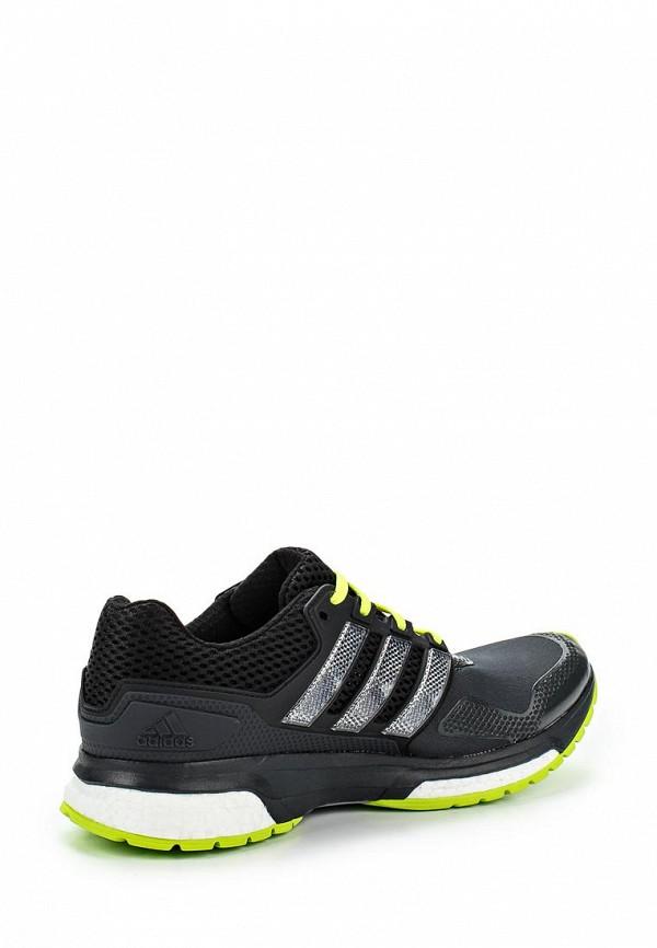 Мужские кроссовки Adidas Performance (Адидас Перфоманс) B33512: изображение 2