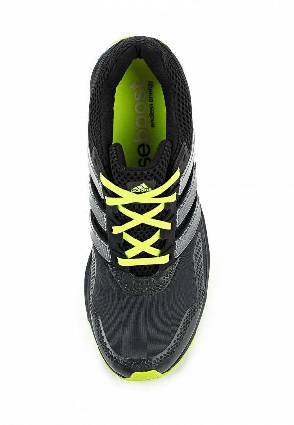 Мужские кроссовки Adidas Performance (Адидас Перфоманс) B33512: изображение 4