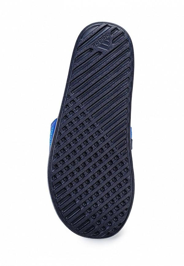 Мужские сланцы Adidas Performance (Адидас Перфоманс) B33585: изображение 3