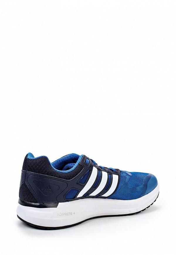 Мужские кроссовки Adidas Performance (Адидас Перфоманс) B33811: изображение 2