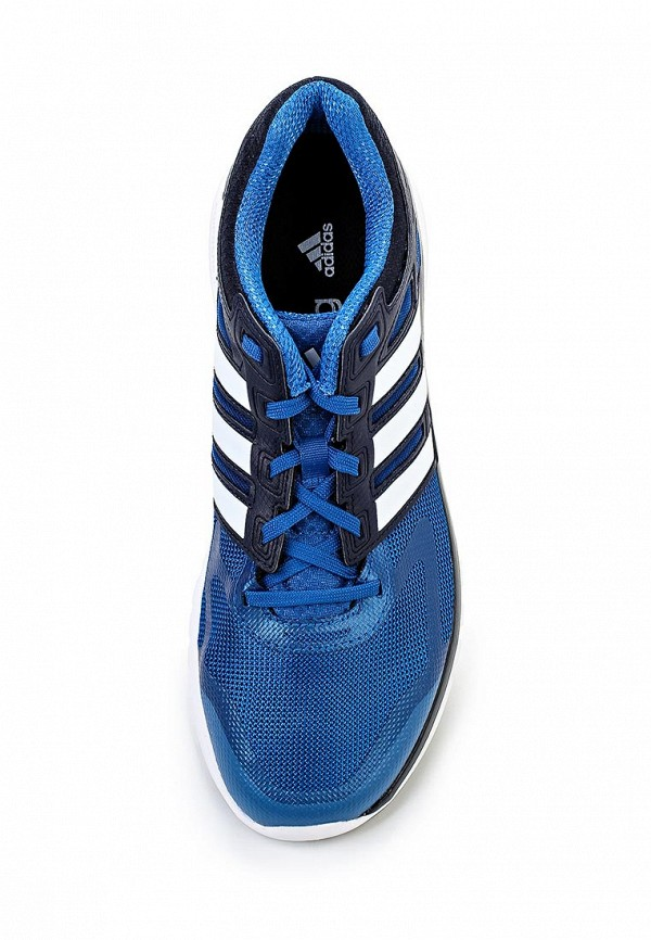 Мужские кроссовки Adidas Performance (Адидас Перфоманс) B33811: изображение 4