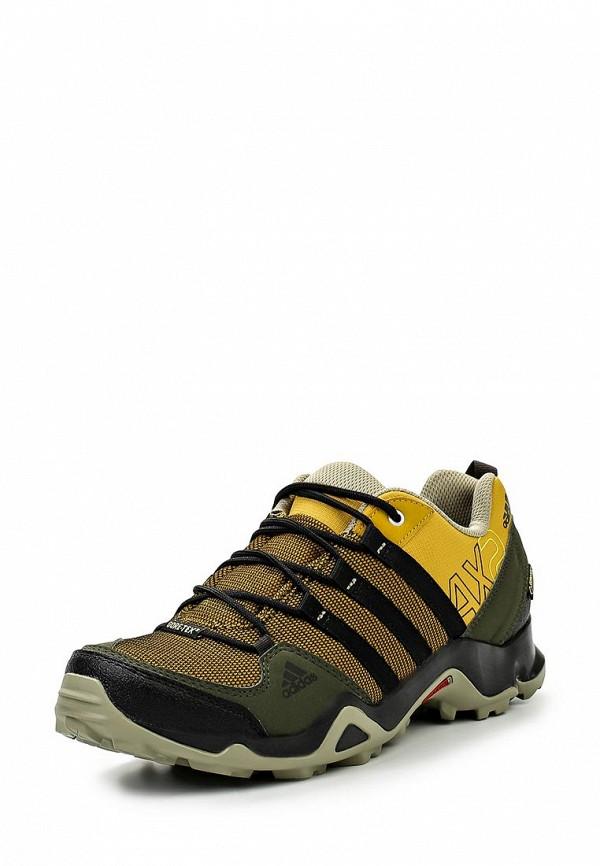Мужские кроссовки Adidas Performance (Адидас Перфоманс) B33914: изображение 1