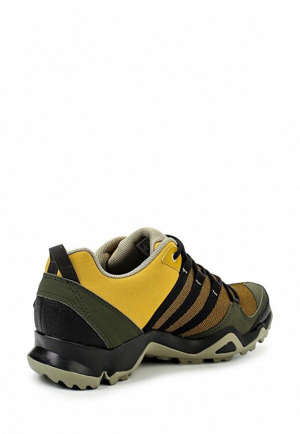Мужские кроссовки Adidas Performance (Адидас Перфоманс) B33914: изображение 2