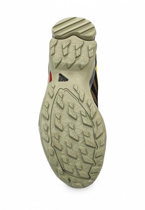 Мужские кроссовки Adidas Performance (Адидас Перфоманс) B33914: изображение 3