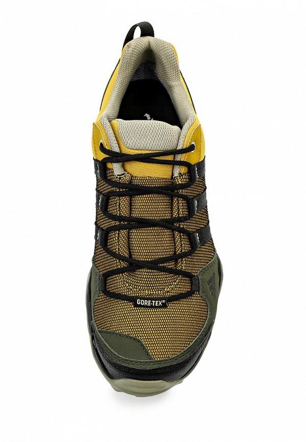 Мужские кроссовки Adidas Performance (Адидас Перфоманс) B33914: изображение 4