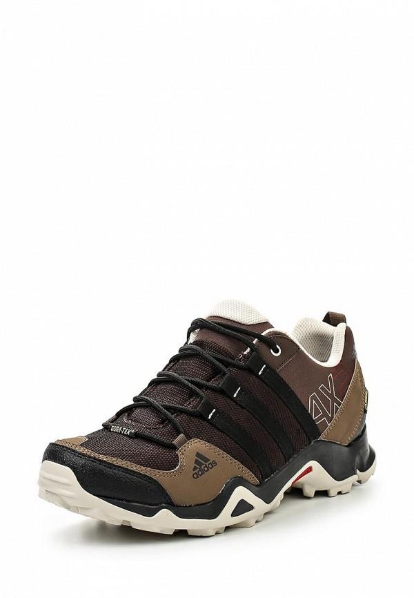 Мужские кроссовки Adidas Performance (Адидас Перфоманс) B33916: изображение 1