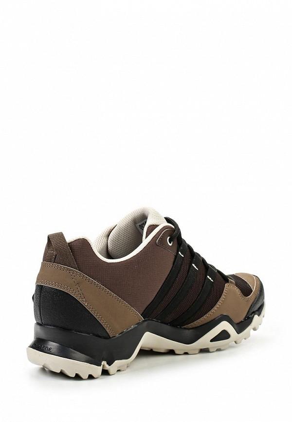 Мужские кроссовки Adidas Performance (Адидас Перфоманс) B33916: изображение 2