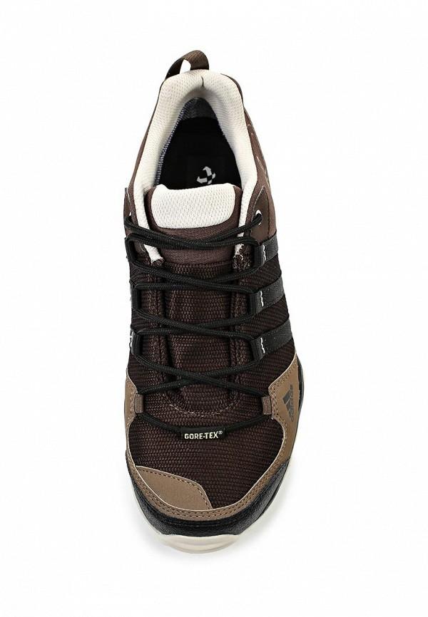 Мужские кроссовки Adidas Performance (Адидас Перфоманс) B33916: изображение 4
