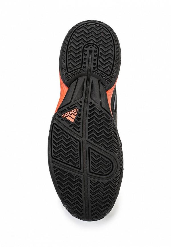 Мужские кроссовки Adidas Performance (Адидас Перфоманс) B34597: изображение 3
