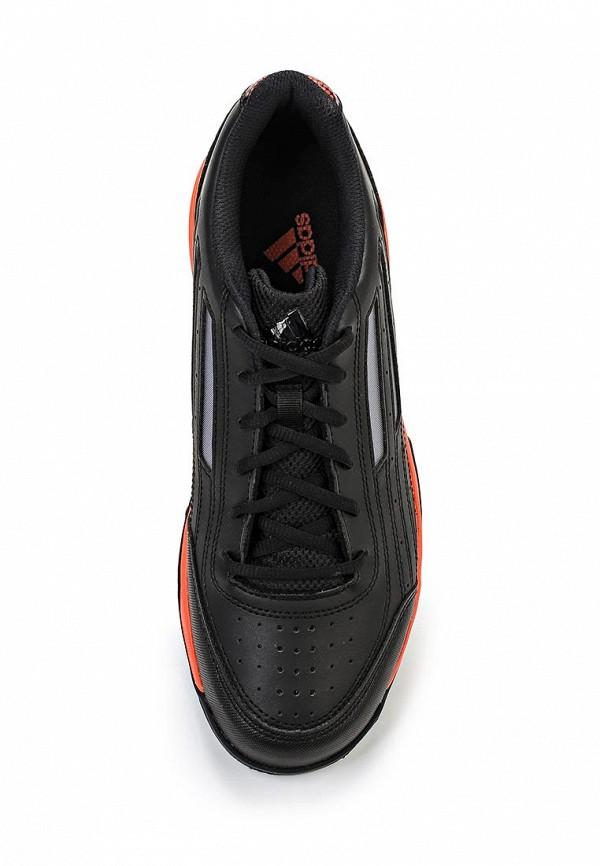 Мужские кроссовки Adidas Performance (Адидас Перфоманс) B34597: изображение 4