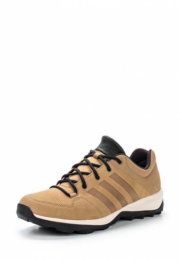 Мужские кроссовки Adidas Performance (Адидас Перфоманс) B35243: изображение 1