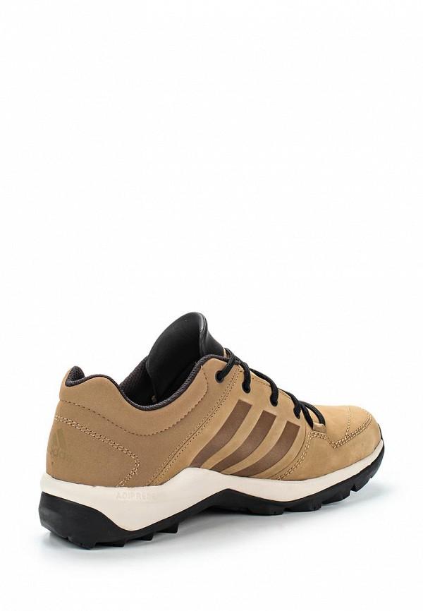 Мужские кроссовки Adidas Performance (Адидас Перфоманс) B35243: изображение 2