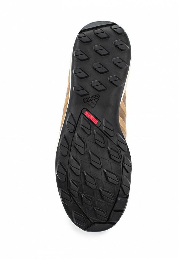 Мужские кроссовки Adidas Performance (Адидас Перфоманс) B35243: изображение 3