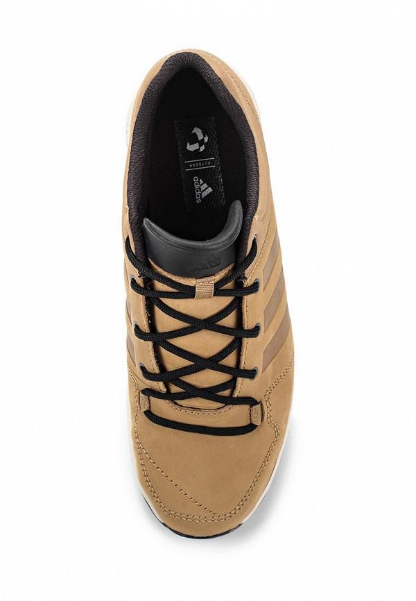 Мужские кроссовки Adidas Performance (Адидас Перфоманс) B35243: изображение 4