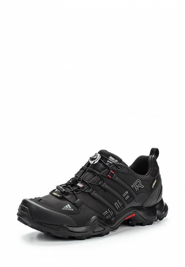 Мужские кроссовки Adidas Performance (Адидас Перфоманс) B40649: изображение 1
