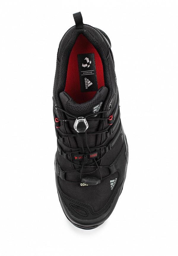 Мужские кроссовки Adidas Performance (Адидас Перфоманс) B40649: изображение 4