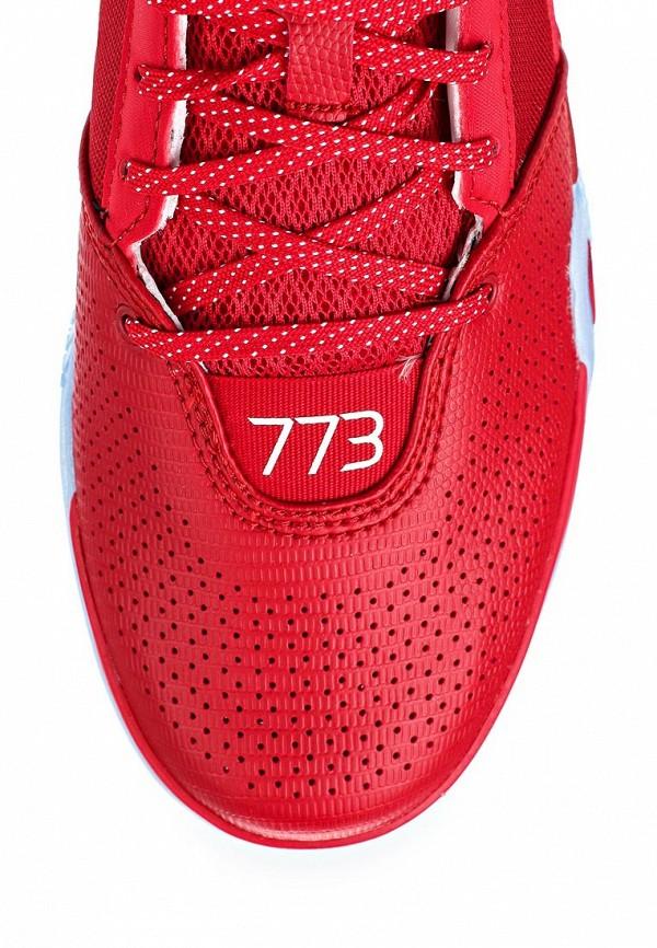 Мужские кроссовки Adidas Performance (Адидас Перфоманс) D69434: изображение 4