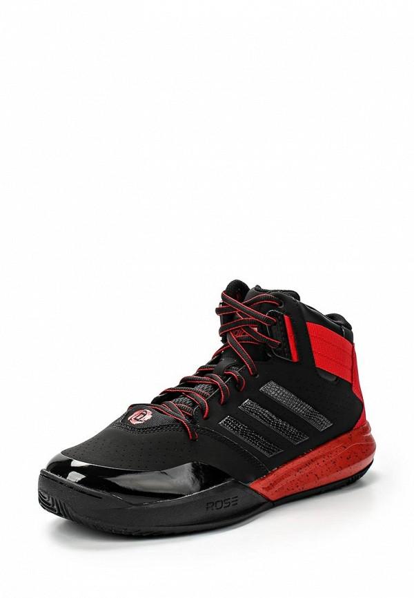 Мужские кроссовки Adidas Performance (Адидас Перфоманс) D69437: изображение 1