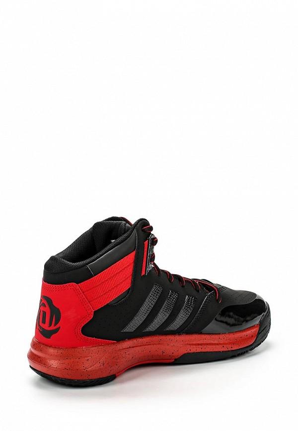 Мужские кроссовки Adidas Performance (Адидас Перфоманс) D69437: изображение 2