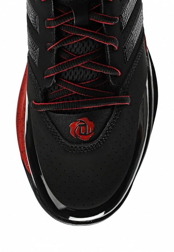 Мужские кроссовки Adidas Performance (Адидас Перфоманс) D69437: изображение 4