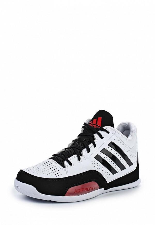 Мужские кроссовки Adidas Performance (Адидас Перфоманс) D69456: изображение 1