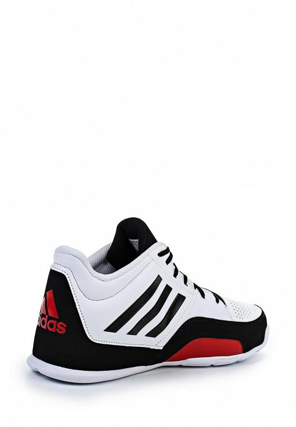 Мужские кроссовки Adidas Performance (Адидас Перфоманс) D69456: изображение 2