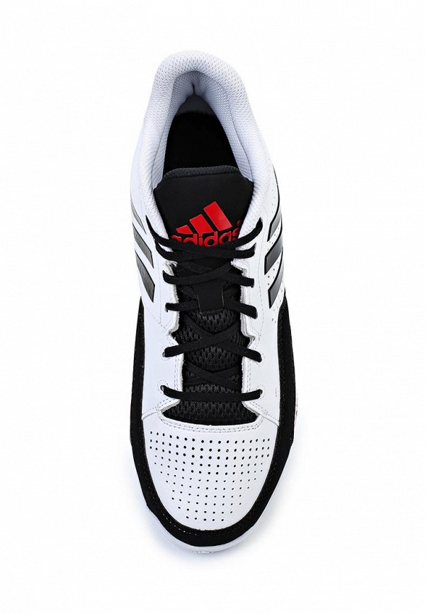 Мужские кроссовки Adidas Performance (Адидас Перфоманс) D69456: изображение 4