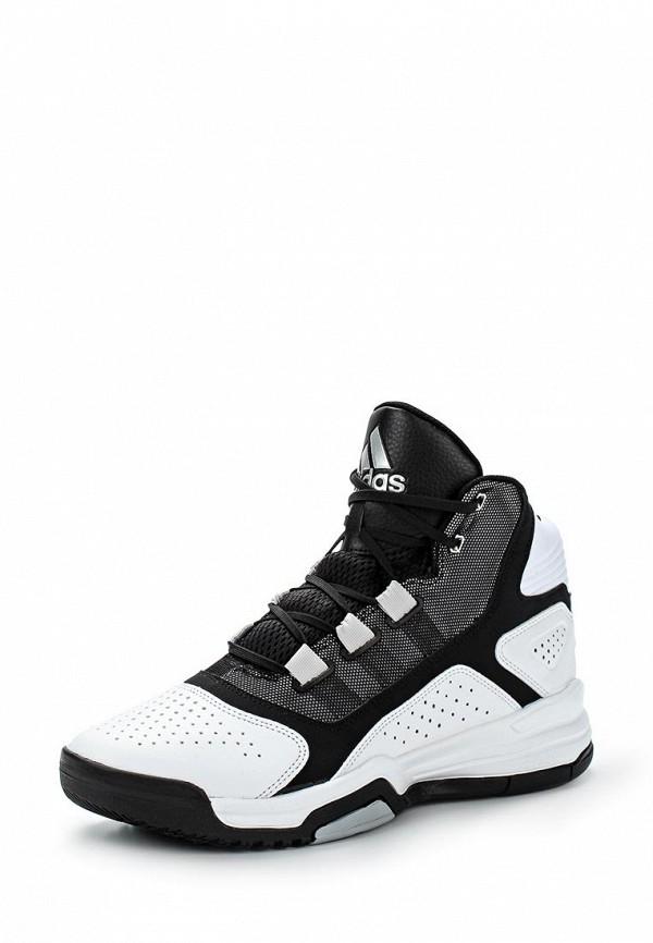 Мужские кроссовки Adidas Performance (Адидас Перфоманс) D69474: изображение 1