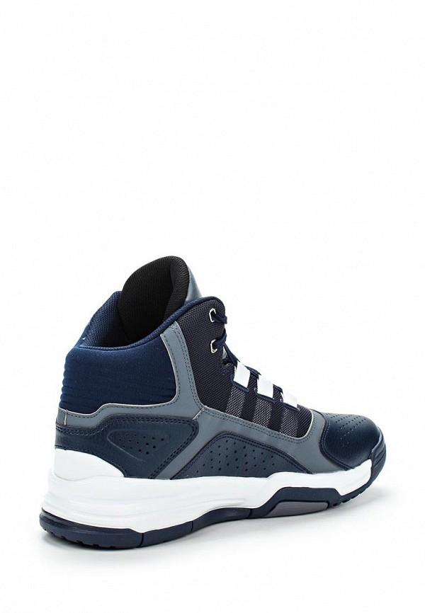 Мужские кроссовки Adidas Performance (Адидас Перфоманс) D69475: изображение 2