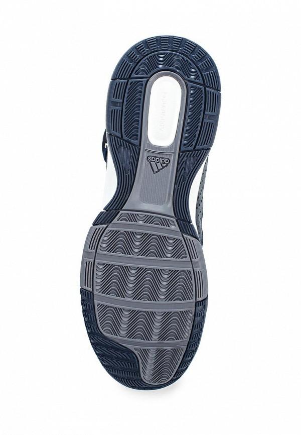 Мужские кроссовки Adidas Performance (Адидас Перфоманс) D69475: изображение 3