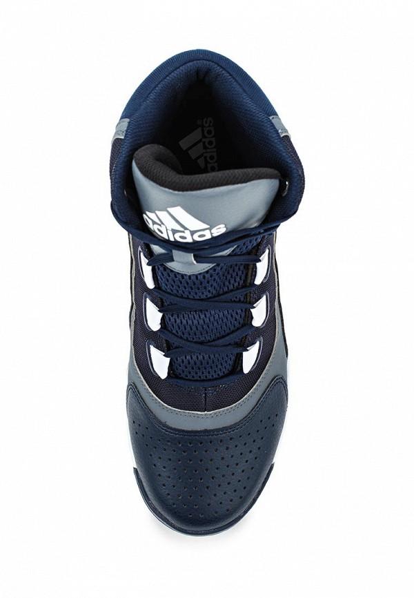 Мужские кроссовки Adidas Performance (Адидас Перфоманс) D69475: изображение 4