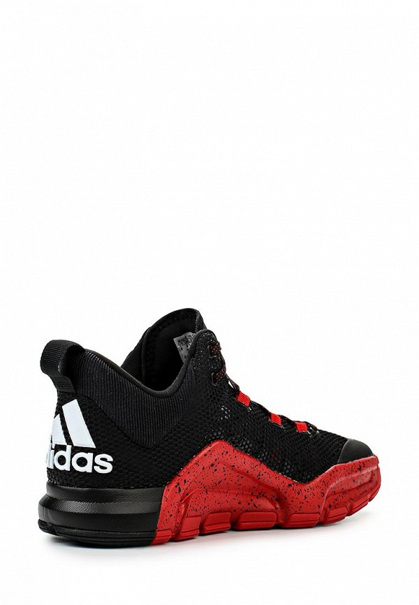 Мужские кроссовки Adidas Performance (Адидас Перфоманс) D69525: изображение 2